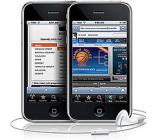 Daily Tech: Get Sirius XM Radio on Your iPhone