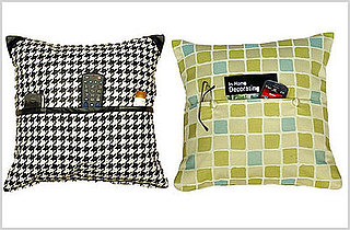 Pillows For Remote Controls, Cell Phones and Gaming Devices