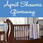 lilsugar's Win $2,500 Toward a Nursery From Pottery Barn Kids!