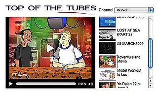 Find Most Popular Videos Across the Internet With Top of the Tubes