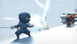 Preview the Mini Ninja Video Games
