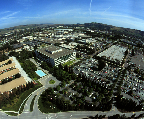 The Silicon Valley Connection