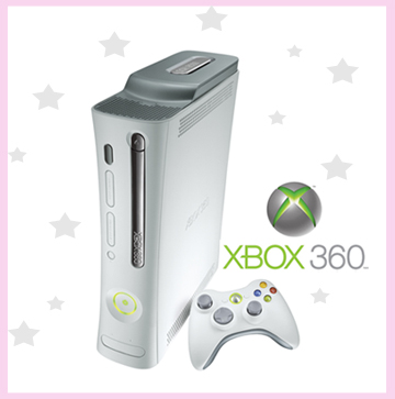 Win an Xbox 360 Console and an Xbox Live Subscription