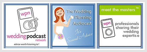 Get Wedding Planning Advice From Free Wedding Podcasts