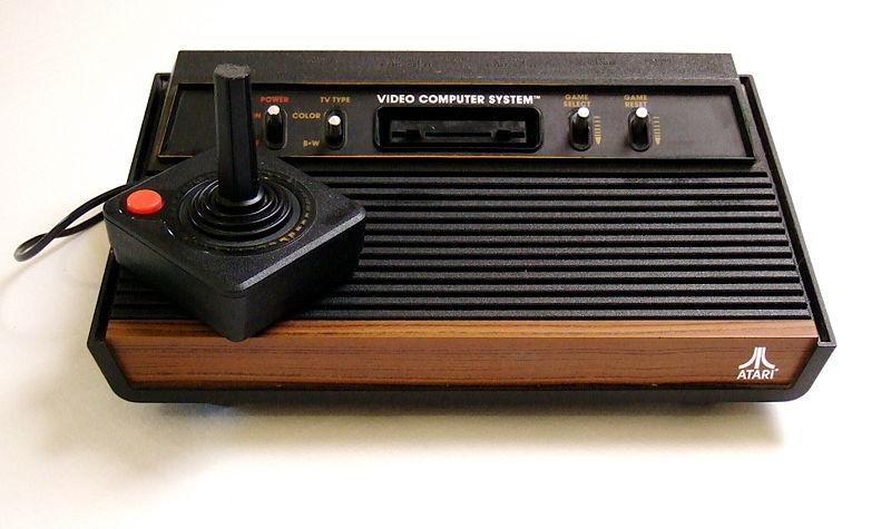 An Atari