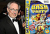 Director Steven Spielberg Creates the Wii Game Boom Blox Bash Party, Out Today