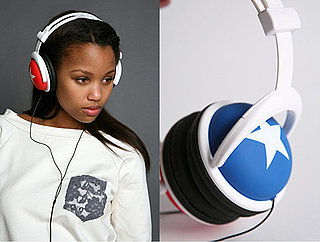 Star Headphones Get You Ready For the Fourth of July