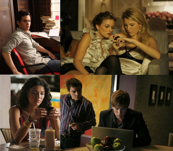 Gossip Girl: Geeks Could Figure It Out