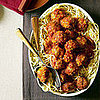 Slow Cooker Recipe For Turkey Meatballs in Paprika Tomato Sauce