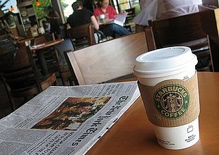 Starbucks Hopes to Regain Footing With Adjusted Prices