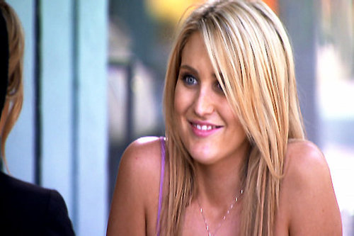 Food Quiz: MTV's The Hills Episode 508