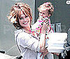 Slides of Photo of Jennifer Lopez's Daughter Emme On Set of The Break-Up Plan