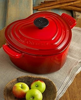 Le Creuset Cast Iron Heart: Love It or Hate It?