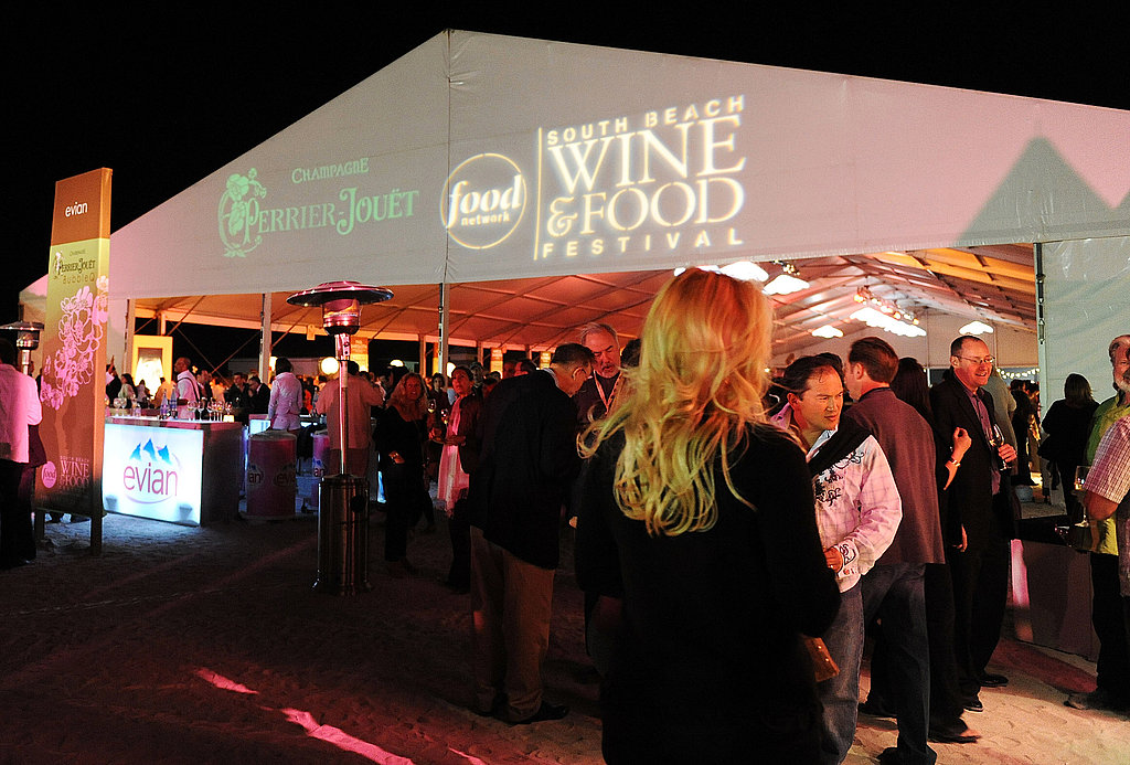 2009 South Beach Wine and Food Festival