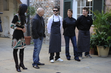 Top Chef Quiz: The Best Meal of Their Lives