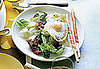 Fast &amp; Easy Dinner: Fried-Egg Caesar Salad