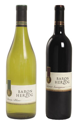 Baron Herzog Wine Cellars