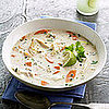 Fast & Easy Dinner: Coconut Lime Chicken Soup
