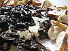 Say Cheese! Baked Brie With Mushrooms