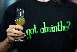 Virgin America Adds Absinthe to In-Flight Beverage Services
