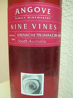 Happy Hour: Angove Nine Vines Rosé