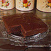 Recipe For Dense Chocolate Sheet Cake With Chocolate Icing