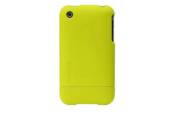 Fluro Slider Case ($34.95) for iPhone 3GS and iPhone 3G : Incase Product