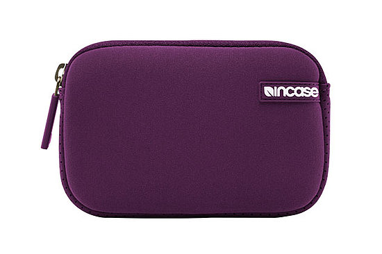 Neoprene Sleeve ($25) for GPS : Incase Product