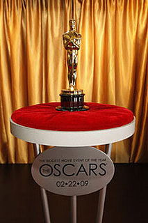 Oscar Parties Will Be Scaled Back This Year