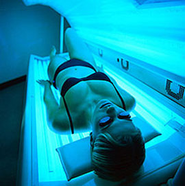 Health Poll: Have You Ever Used a Tanning Bed?