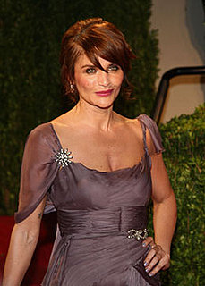 Helena Christensen Is in Better Shape Than She Was at 25