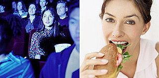 Would You Rather Be a Movie Critic or a Food Critic?