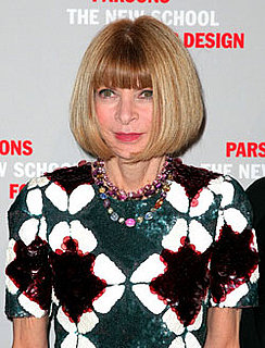 Anna Wintour Says the US Pays More Attention to Anorexia Than Obesity