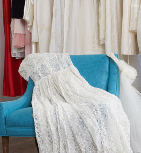 Tips For Buying a Second Hand Wedding Dress