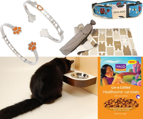 Pet's May Must Haves