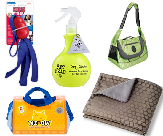 Pet's June Must Haves