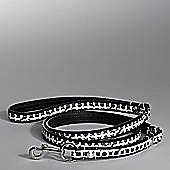 Coach Op Art Leash ($68)