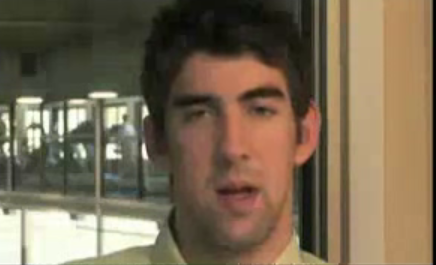 Briefing Book! Michael Phelps Apologizes to China Over Pot
