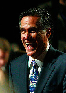 Romney Wins Conservative Straw Poll — How Would You Vote?