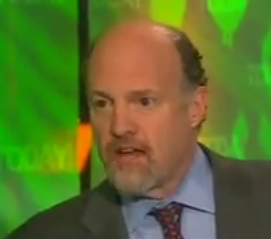 Jim Cramer and Joe Scarborough Respond to Jon Stewart