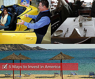 5 Ways to Invest in America