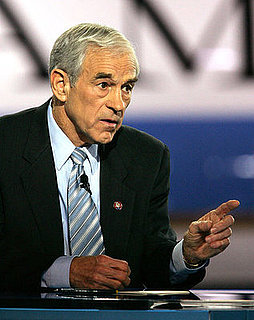 Briefing Book! Ron Paul Appears in Sacha Baron Cohen Film