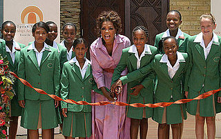 Oprah's South African School Hit With Another Sex Scandal