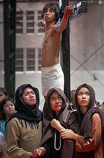 The Philippines Has Its Good Friday Ritual Nailed Down