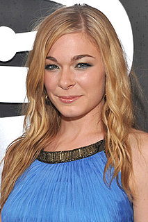 LeAnn Rimes at the 2009 Grammys