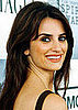 Penlope Cruz&#039;s Hair and Makeup at the 2009 Independent Spirit Awards