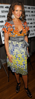 Celeb Style: Vanessa Williams