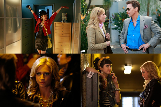 Hair and Makeup From the Gossip Girl Spinoff Starring Brittany Snow