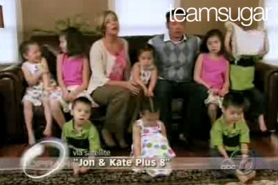 Jon and Kate Gosselin Put Rumors to Rest With Oprah Appearance