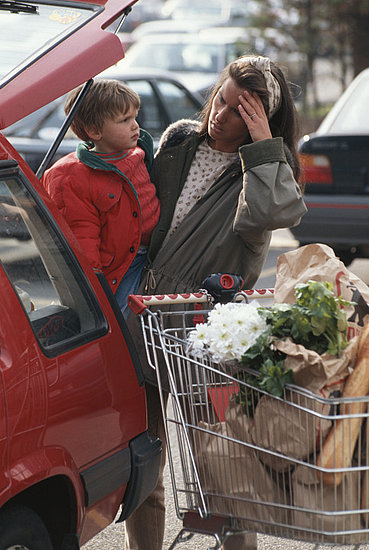 Five Rude Things Mothers Do